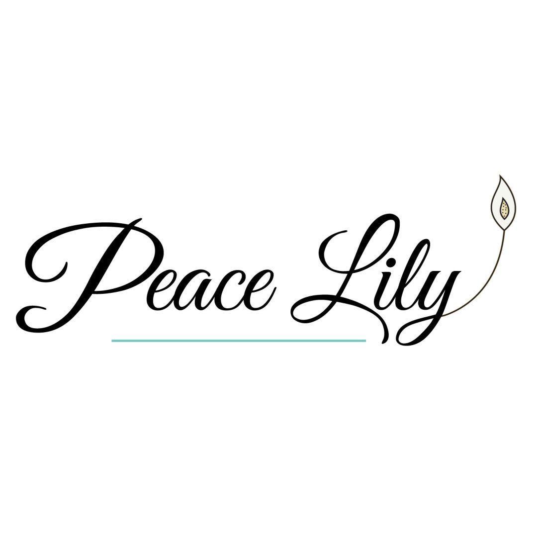 Dr. Peace Lily - CBD Oil